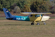 Cessna 152 II - HA-SJI operated by Private operator
