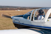 Tecnam P2002JF Sierra - HA-VOG operated by CAVOK Aviation Training