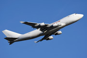 Boeing 747-400F - N701CK operated by Kalitta Air