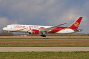 Boeing 787-9 Dreamliner - B-207N operated by Juneyao Airlines