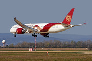 Boeing 787-9 Dreamliner - B-208A operated by Juneyao Airlines