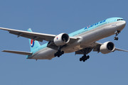 Boeing 777-300ER - HL8275 operated by Korean Air