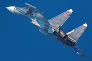 Sukhoi Su-30SM - RF-81881 operated by Voyenno-morskoy flot Rossii (Russian Navy)