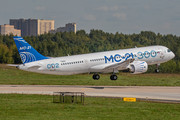 Irkut MC-21-300 - 73053 operated by Irkut Corporation