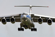 Ilyushin Il-76TD - RA-76511 operated by Volga Dnepr Airlines
