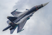 Sukhoi Su-34 - RF-95067 operated by Voyenno-vozdushnye sily Rossii (Russian Air Force)