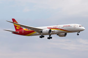 Boeing 787-9 Dreamliner - B-207V operated by Hainan Airlines