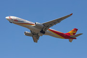 Airbus A330-343E - B-8287 operated by Hainan Airlines