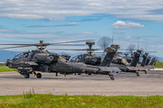 Boeing AH-64D Apache Longbow - 09-05580 operated by US Army