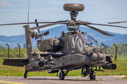 Boeing AH-64D Apache Longbow - 09-05582 operated by US Army