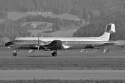 Douglas DC-6B - OE-LDM operated by The Flying Bulls
