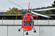Agusta A109K2 - OM-ATJ operated by Air Transport Europe