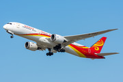 Boeing 787-9 Dreamliner - B-7667 operated by Hainan Airlines