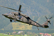 Sikorsky S-70A-42 Black Hawk - 6M-BB operated by Österreichische Luftstreitkräfte (Austrian Air Force)