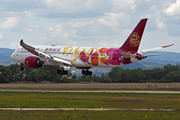 Boeing 787-9 Dreamliner - B-20D1 operated by Juneyao Airlines