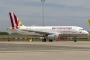 Airbus A319-132 - D-AGWL operated by Germanwings