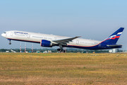 Boeing 777-300ER - VQ-BUA operated by Aeroflot