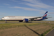 Boeing 777-300ER - VP-BHA operated by Aeroflot