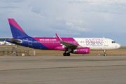 Airbus A320-232 - HA-LYW operated by Wizz Air