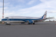 Boeing 737-400SF - D-ACLO operated by CargoLogic Germany