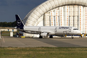 Airbus A321-131 - D-AIRB operated by Lufthansa