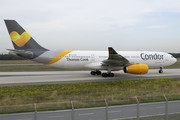 Airbus A330-243 - G-VYGK operated by Thomas Cook Airlines