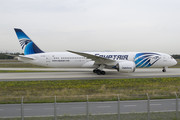 Boeing 787-9 Dreamliner - SU-GEW operated by EgyptAir