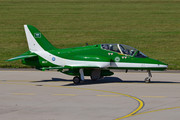 British Aerospace Hawk 65A - 8817 operated by Royal Saudi Air Force