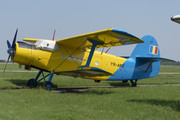 PZL-Mielec An-2R - YR-APD operated by REGIONAL AIR SERVICES SRL