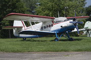 PZL-Mielec An-2TP - HA-MKF operated by Private operator