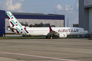 Boeing 737-8 MAX - EI-GFY operated by Air Italy