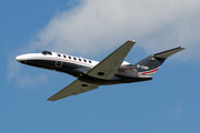 Cessna 525B Citation CJ3+ - D-CHIP operated by E-Aviation