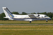 Dornier 328-110 - D-CLAY operated by Private Wings