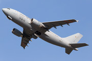 Airbus A310-304MRTT - 10+25 operated by Luftwaffe (German Air Force)
