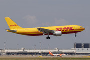 Airbus A300B4-622R - D-AEAM operated by DHL (European Air Transport)