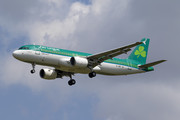 Airbus A320-214 - EI-DEF operated by Aer Lingus