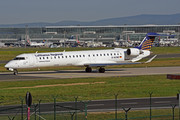 Bombardier CRJ900 - D-ACNE operated by Lufthansa CityLine