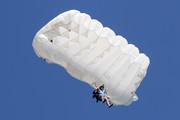 Parachute - No registration operated by Private operator
