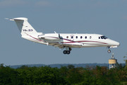 Cessna 650 Citation III - HA-JEP operated by Private operator