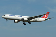 Airbus A330-303 - TC-LND operated by Turkish Airlines