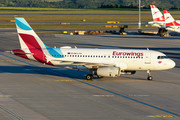 Airbus A319-132 - OE-LYV operated by Eurowings