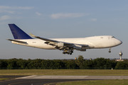 Boeing 747-400F - ER-BBJ operated by Aerotrans Cargo