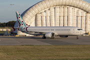 Boeing 737-8 MAX - EI-GGK operated by Air Italy