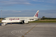 Boeing 787-8 Dreamliner - A7-BCP operated by Qatar Airways