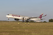 Airbus A350-941 - A7-ALO operated by Qatar Airways