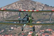 Polikarpov Po-2 Kukuruznik - HA-PAO operated by Goldtimer Foundation