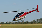 Bell 206B-3 JetRanger III - HA-FLY operated by Fly-Coop