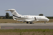 Bombardier Challenger 350 (BD-100-1A10) - OE-HGG operated by Glock Aviation