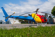 Eurocopter AS350 B3 Ecureuil - CS-HGM operated by HTA Helicópteros