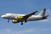 Airbus A319-111 - EC-MIR operated by Vueling Airlines